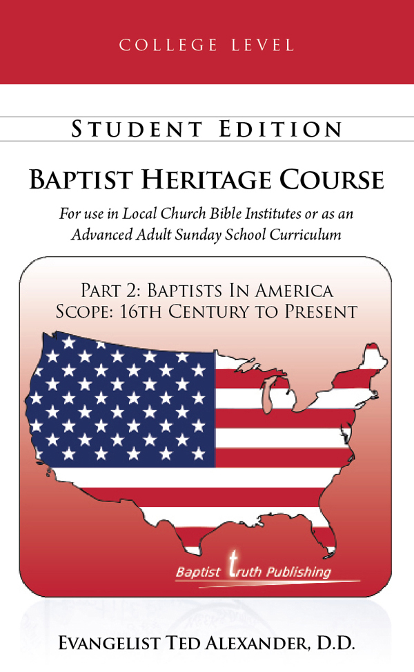 baptist heritage baptist press paper Particular baptist press, springfield, missouri 593 likes particular baptist press was established for the purpose of reviving the particular baptists.