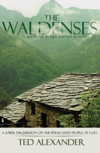 Waldenses Book Cover